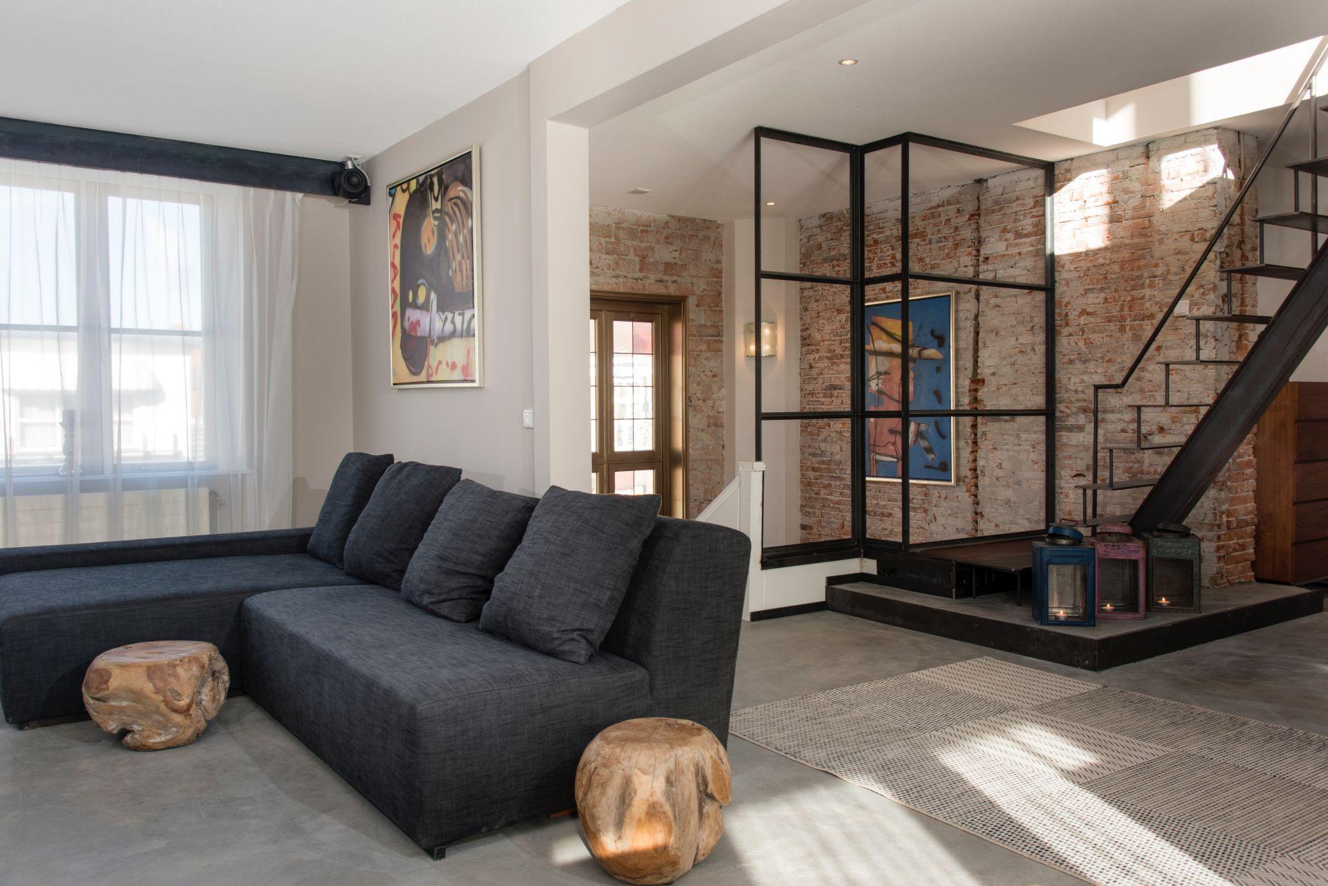 Goudkust 4 is een luxe appartement voor 6 personen in Egmond aan Zee.